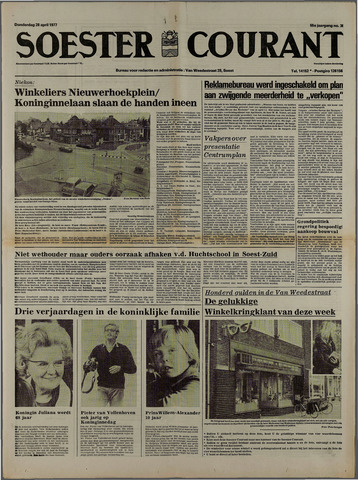 Soester Courant 1977-04-28