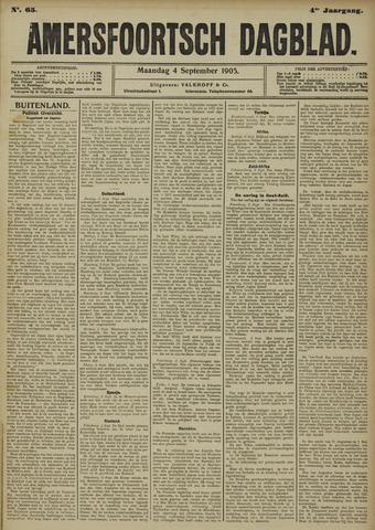 Amersfoortsch Dagblad 1905-09-04