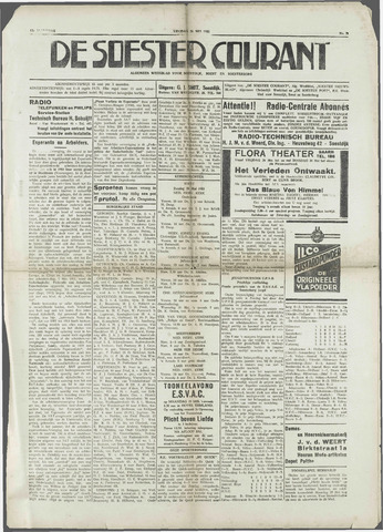Soester Courant 1933-05-26