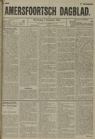 Amersfoortsch Dagblad 1902-12-03