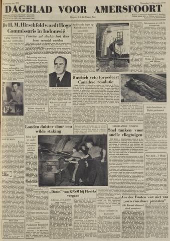 Dagblad voor Amersfoort 1949-12-14