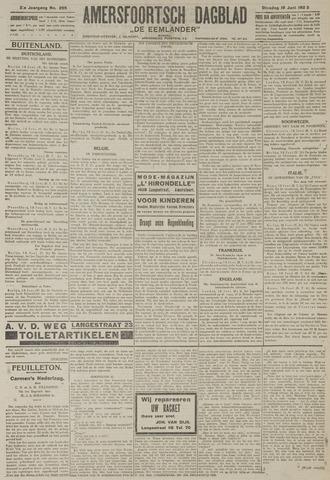 Amersfoortsch Dagblad / De Eemlander 1923-06-19