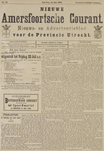 Nieuwe Amersfoortsche Courant 1898-07-16