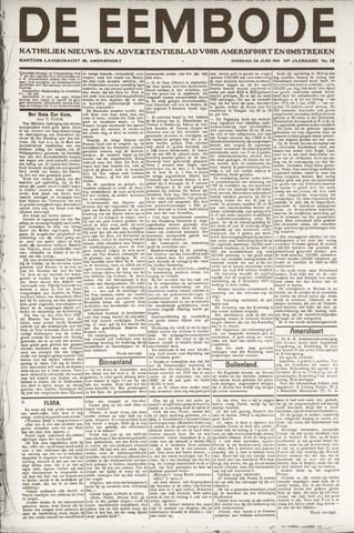 De Eembode 1919-06-24