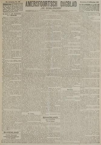 Amersfoortsch Dagblad / De Eemlander 1917-12-19
