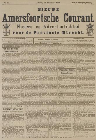 Nieuwe Amersfoortsche Courant 1904-09-24