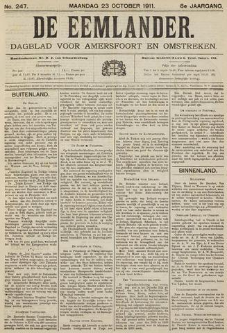 De Eemlander 1911-10-23