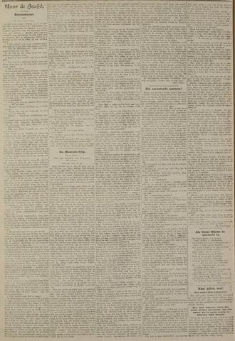 Amersfoortsch Dagblad / De Eemlander 1918-11-09
