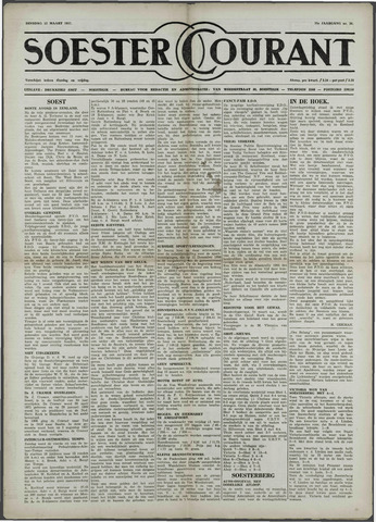 Soester Courant 1957-03-12