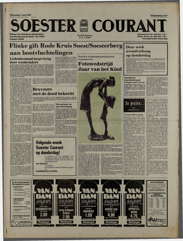 Soester Courant 1979-04-11
