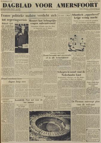 Dagblad voor Amersfoort 1950-06-23