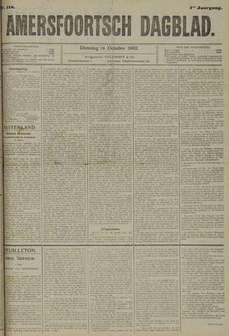Amersfoortsch Dagblad 1902-10-14