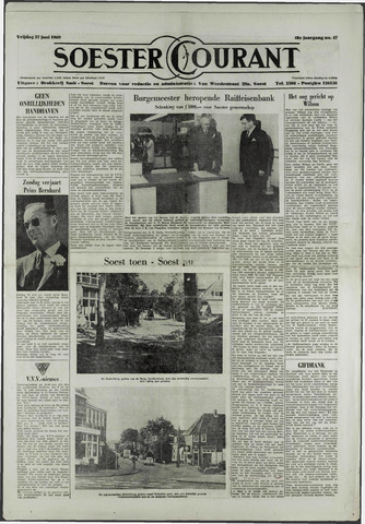 Soester Courant 1969-06-27