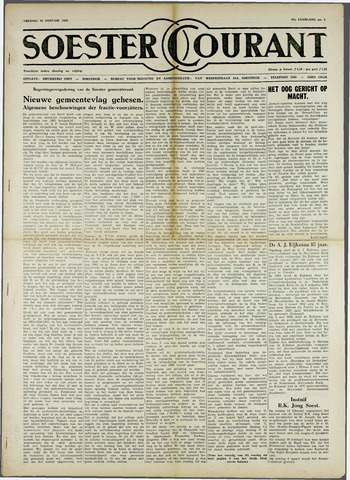 Soester Courant 1962-01-26