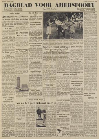 Dagblad voor Amersfoort 1948-06-15