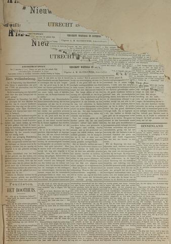 Nieuwe Amersfoortsche Courant 1890-12-27