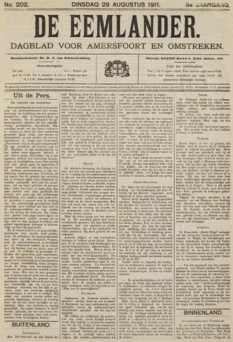 De Eemlander 1911-08-29