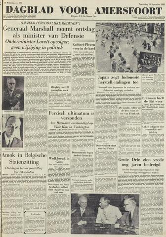 Dagblad voor Amersfoort 1951-09-13