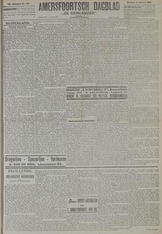 Amersfoortsch Dagblad / De Eemlander 1921-01-11