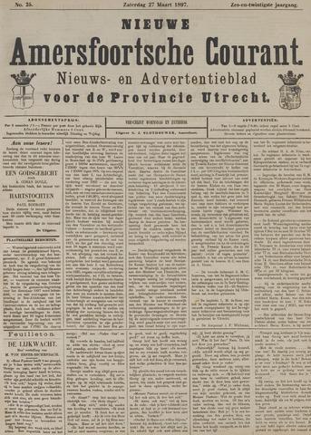 Nieuwe Amersfoortsche Courant 1897-03-27