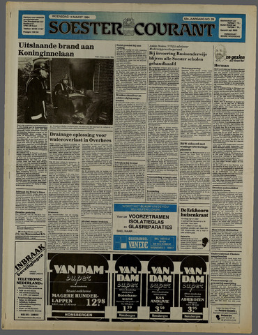 Soester Courant 1984-03-14