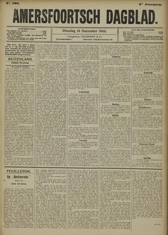 Amersfoortsch Dagblad 1906-12-18