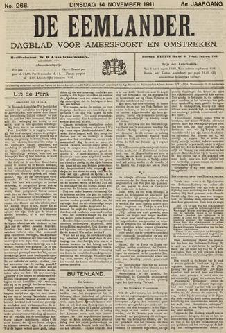 De Eemlander 1911-11-14