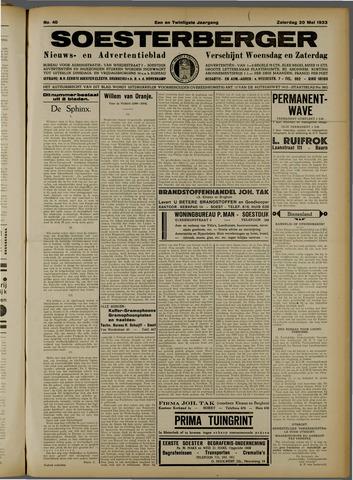 De Soester 1933-05-20