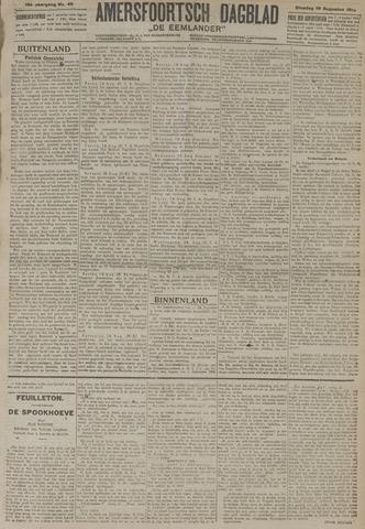 Amersfoortsch Dagblad / De Eemlander 1919-08-19