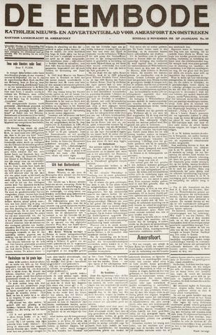 De Eembode 1918-11-12