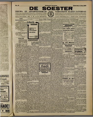De Soester 1928-08-04