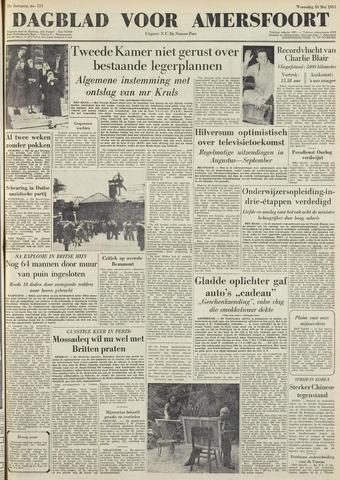 Dagblad voor Amersfoort 1951-05-30