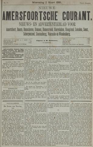 Nieuwe Amersfoortsche Courant 1881-03-02