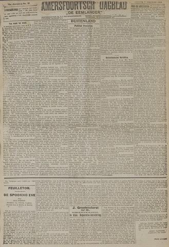Amersfoortsch Dagblad / De Eemlander 1919-08-04