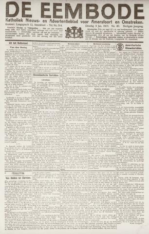 De Eembode 1917-01-09