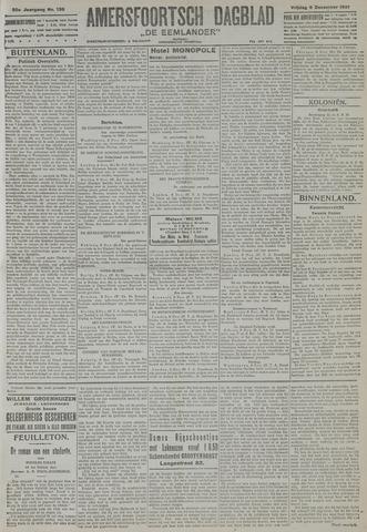 Amersfoortsch Dagblad / De Eemlander 1921-12-09