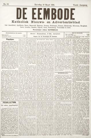 De Eembode 1891-03-28