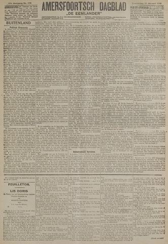 Amersfoortsch Dagblad / De Eemlander 1919-01-16