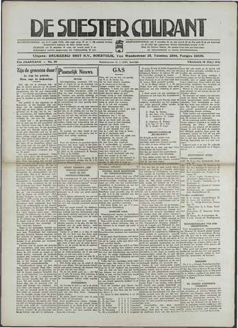 Soester Courant 1941-07-18