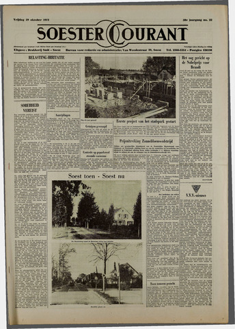 Soester Courant 1971-09-29