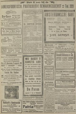 Amersfoortsch Dagblad / De Eemlander 1918-09-16