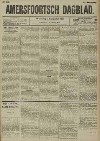 Amersfoortsch Dagblad 1904-09-07