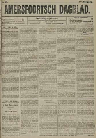Amersfoortsch Dagblad 1902-07-16
