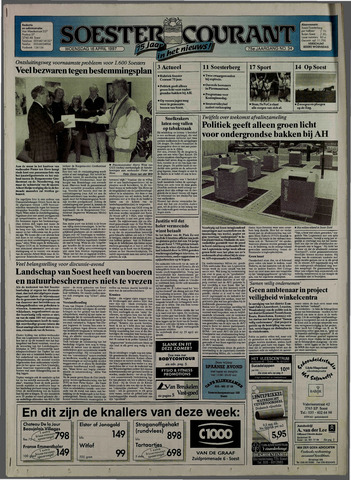 Soester Courant 1997-04-16