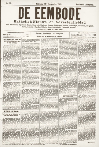 De Eembode 1902-11-29