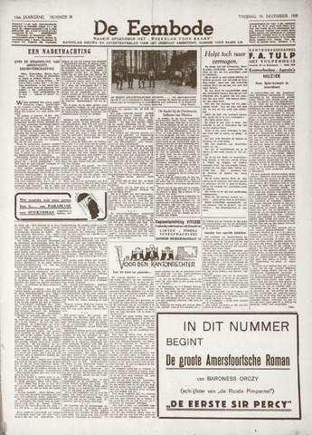 De Eembode 1939-12-15