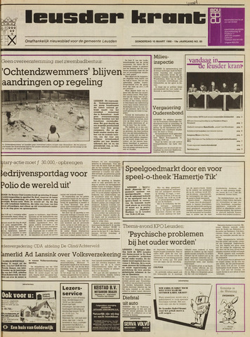 Leusder Krant 1988-03-10