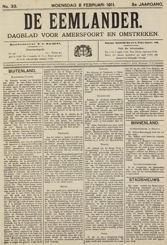 De Eemlander 1911-02-08