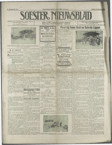 Soester Courant 1926-11-12