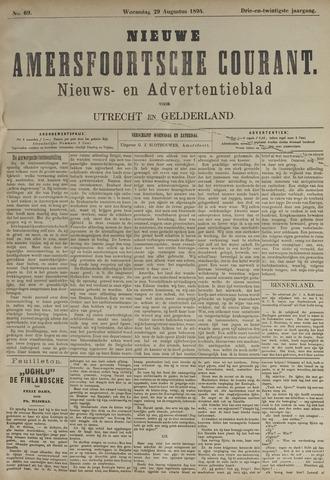 Nieuwe Amersfoortsche Courant 1894-08-29